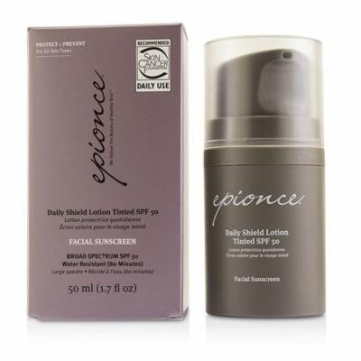 Epionce Daily Shield Lotion Tinted SPF 50 - For All Skin Types