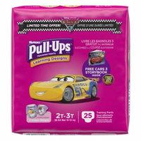 Huggies Pull-Ups Training Pants (Pack of 12)