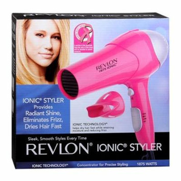 Helen of Troy R Frizz Control Styler (Pack of 12)