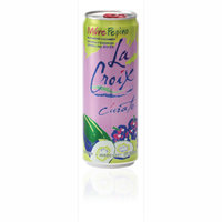 LaCroix Curate Sparkling Water, Blackberry Cucumber, 12 Fl Oz, 24 Ct