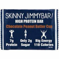 High Protein Mini Bar Chocolate Peanut Butter Cup, .8 Oz, 288 Ct