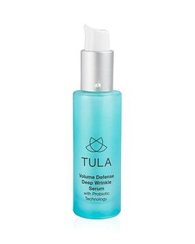 TULA Probiotic Skin Care Deep Wrinkle Serum, 1oz