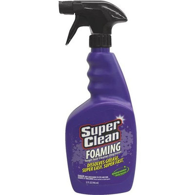 SuperClean Inc. 32oz Foaming Degreaser 301032