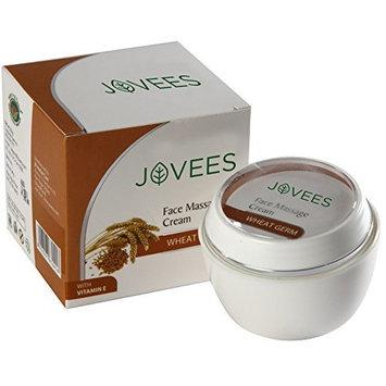 Jovees Wheat Germ Face Massage Cream 50g