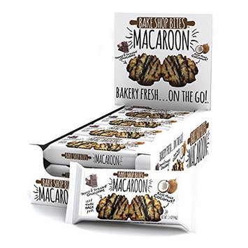 Bake Shop Bites Macaroon 6 Pack (12 Cookies)
