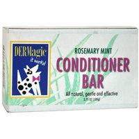 DERMagic Conditioner Bar Rosemary Mint (3.75 oz)