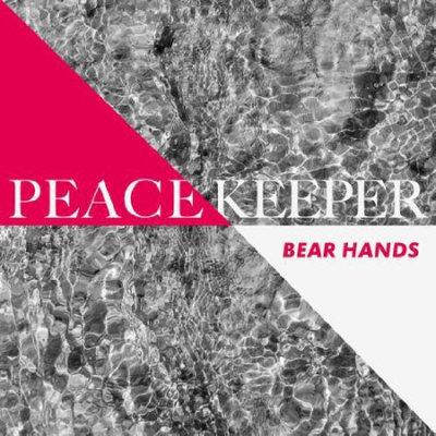 Fye PEACEKEEPER (UK) by BEAR HANDS