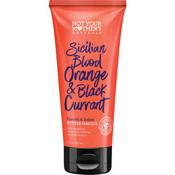 Not Your Mother's Sicilian Blood Orange & Black Currant Butter Masque
