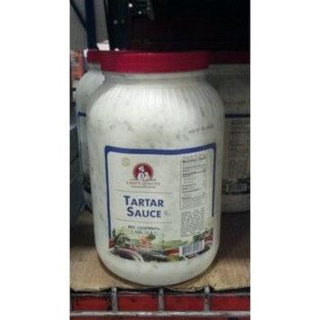 Chef's Quality Tartar Sauce, 32 Pound