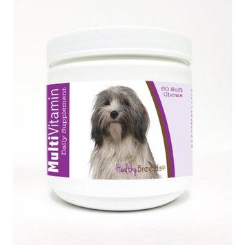 Healthy Breeds Tibetan Terrier Multi-Vitamin Soft Chews 60 Count