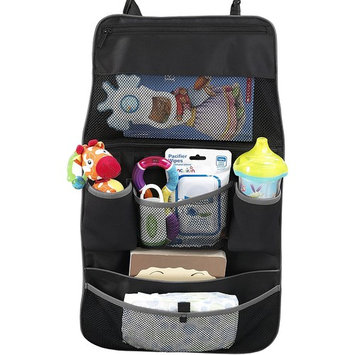 Munchkin Backseat and Stroller Organizer (Discontinued by Manufacturer)