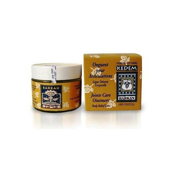 Barkan Herbal Massage Ointment