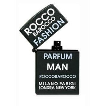 Roccobarocco Fashion Man FOR MEN by Roccobarocco - 2.5 oz EDT Spray