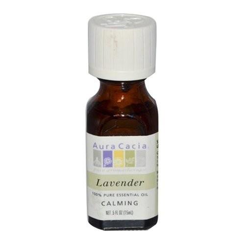 Aura Cacia Essential Oils, Lavender by Aura Cacia