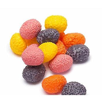 Wonka Nerds Covered Chewy & Bumpy Jelly Beans BULK - 13 Oz Bag