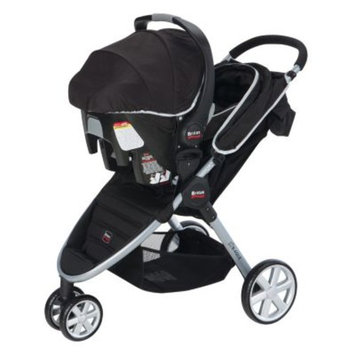 Britax B-Agile and B-Safe Travel System, Black (Prior Model)