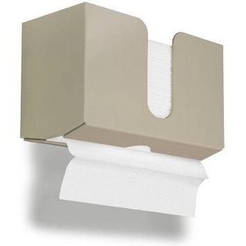 TrippNT 51929 PETG Dual-Dispensing Paper Towel Holder, 10 7/8