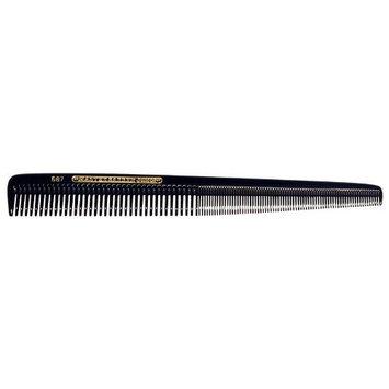 Master Barber Comb Junior #687 7.5
