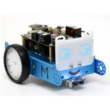 Monoprice Me LED Matrix 8x16 - Accessory for mBot