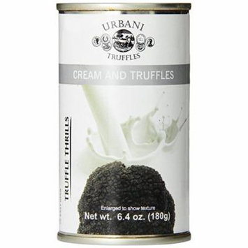 NEW Urbani Truffle Thrills, Cream and Truffles - 2 pcs x 6.4 oz cans BUY 2 and SAVE