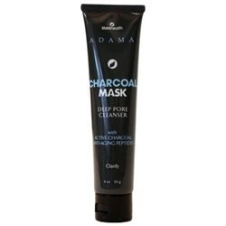 Adama Charcoal Mask Zion Health Cream