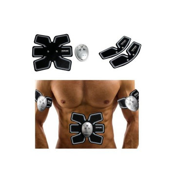 Transform 6 Pack Body Sculpting Set. Pro Body Sculpting Set with multiple mode settings