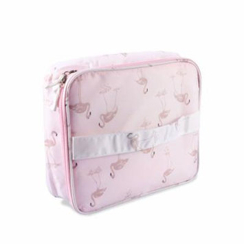 Waterproof Makeup Storage Bag Travel Toiletry Organizer Printed Cosmetic Storage Bag Makeup Pouch(Style A)