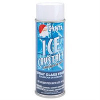 Chase 341640 Ice Crystals Aerosol Spray-5 Ounces