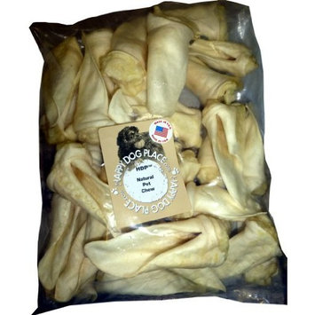 HDP Large Lamb Ears Made in USA Size:Pack of 5 Flavor:Natural