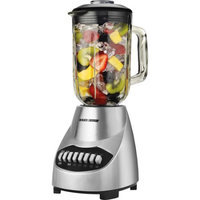 Applica B & D Blender w/Glass Jar