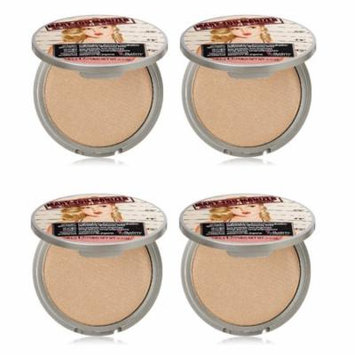 theBalm Cosmetics Mary-Lou Manizer AKA The Luminizer (Unboxed)
