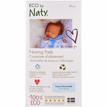 Naty, Nursing Pads, 30 Pads(pack of 4)