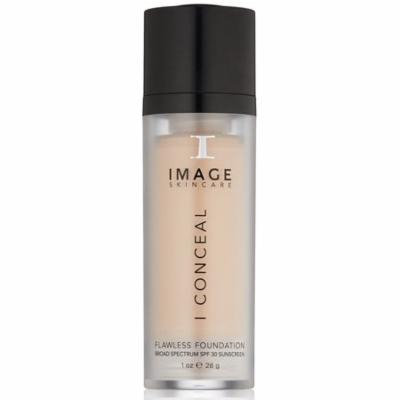 3 Pack - Image Skincare I Conceal Flawless Foundation, Natural 1 oz