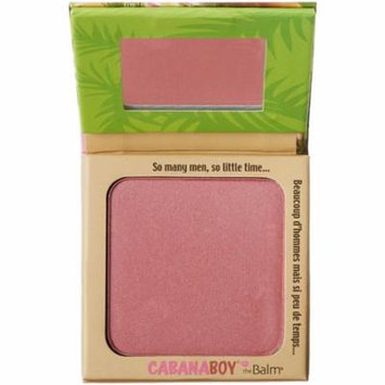6 Pack - theBalm Shadow/Blush, CabanaBoy 0.3 oz