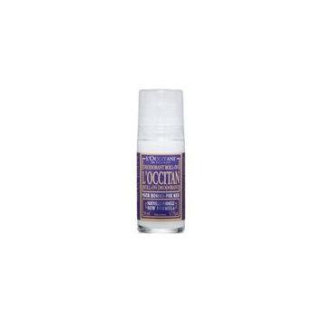 2 Pack - L'Occitane Roll-on Deodorant 1.7 oz