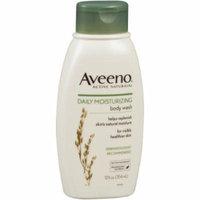 Aveeno Daily Moisturizing Body Wash (Pack of 4)