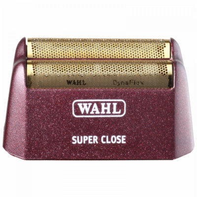 Wahl Shaver/Shaper Replacement Super Close Foil Gold 5 Star Series 7031-200