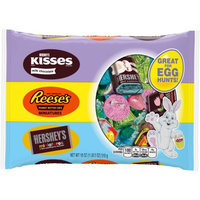 Hershey's Easter Egg Hunt Snack Size Candy