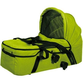 Mountain Buggy Swift Carry Cot, Lime (Discontinued by Manufacturer)