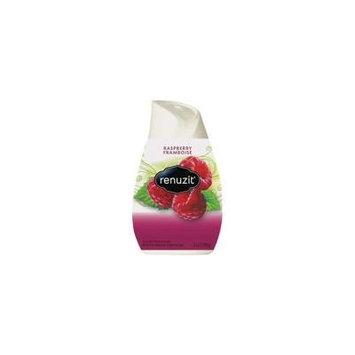 Air Freshener, Forever Raspberry, Solid, (Pack of 24)