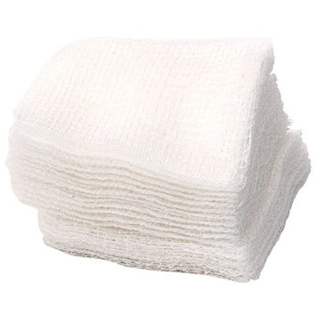 Intrinsics Med-Esthetic 100% Naturelle Cotton Petite 12-Ply Gauze 2
