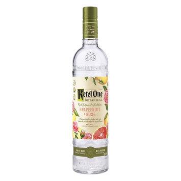 Ketel One® Botanical Grapefruit & Rose, 750 mL (60 PF)