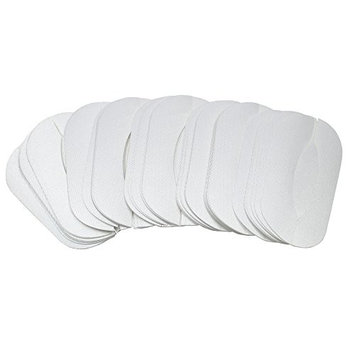 50 Pairs Eyelash Extensions Silk Under Eye Pad Stickers - Lint Free Pads