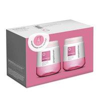 Simplehuman® 2-Pack Foaming Hand Soap 10 oz. Refill Cartridge in Geranium