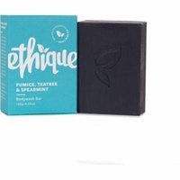 Ethique Pumice, Tea Tree & Spearmint Bodywash Bar 4.23 oz