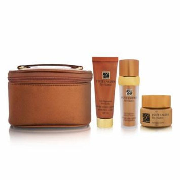 Estee Lauder Re-Nutriv Sun Luxury Traveler 4 Piece Set 4 Piece Set