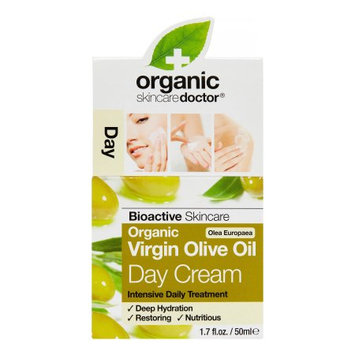 Organic Doctor Virgin Olive Oil Day Cream
