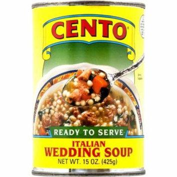 Italian Wedding Soup (Cento) 15 oz