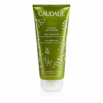 Fleur De Vigne Shower Gel - For Sensitive & Delicate Skin-200ml/6.7oz