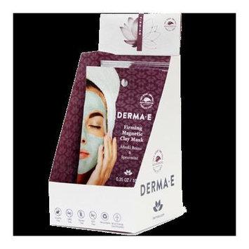 Derma E Firming Single Use Mask Foil Pack, 0.35 Oz